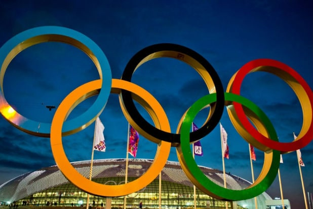 Los Angeles' ties to the Olympics