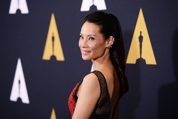 Lucy Liu Directing Season 2 Premiere of LUKE CAGE