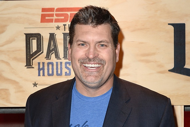 Former ESPN'er Mark Schlereth to join FS1 and National Football League on Fox