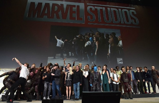 Marvel Studios Hall H