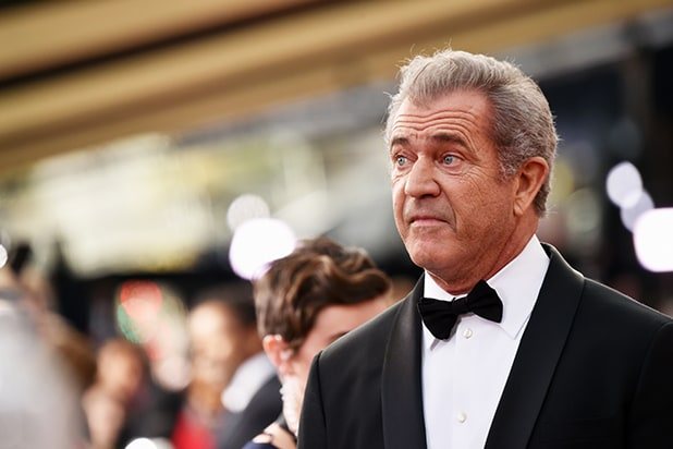 Mel Gibson On Hollywood Misconduct Pain Is A Precursor To Change