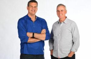 ESPN Mike Golic and Trey Wingo