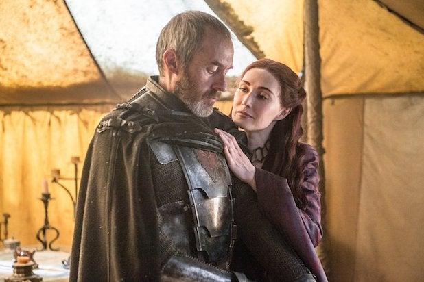 """Game of Thrones"" ""Mother's Mercy"""