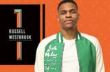 Russsell Westbrook SI