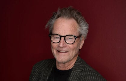 Terrence Mann Author Pulitzer >> Sam Shepard Playwright At Center Stage Appreciation