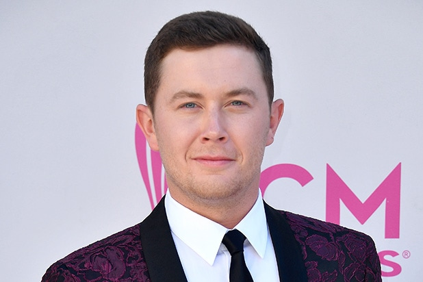 Scotty McCreery Cited for Trying to Bring Loaded Gun Through Airport Security