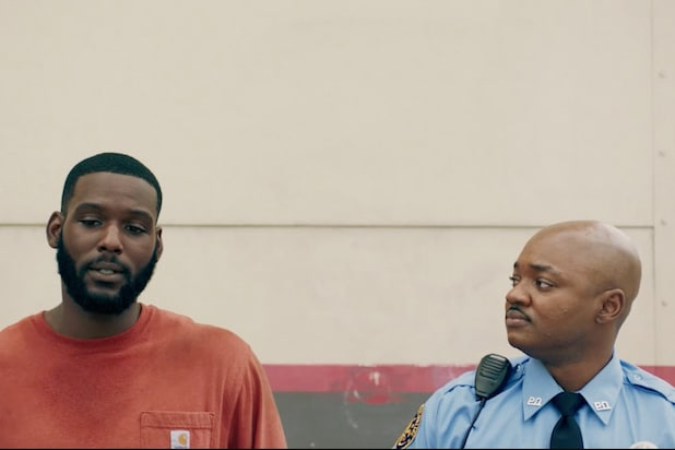 brian michael kofi siriboe queen sugar