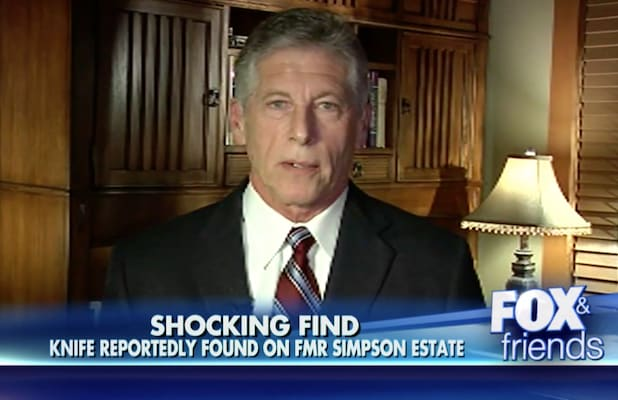 Mark Fuhrman Fox News