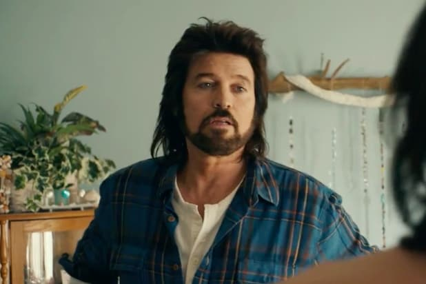 Still the King\': Billy Ray Cyrus Achy Breakys Jaws in Fight-Filled ...