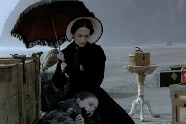 The Piano Jane Campion