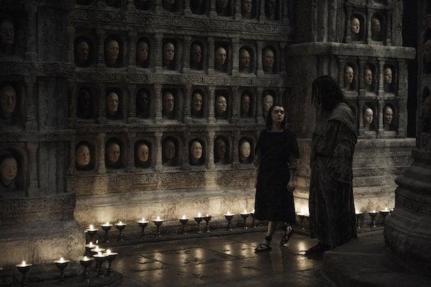 """""""Game of Thrones"""" """"The Door"""""""