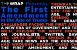 TheWrap First Amendment Panel