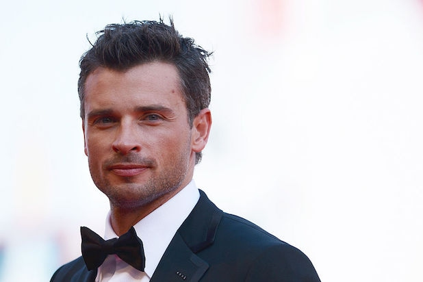 Tom Welling Joins 'Lucifer' for Season 3