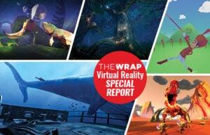 Best VR Movies So Far gallery
