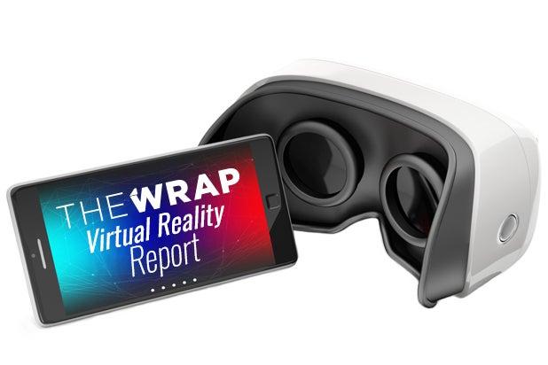 mobile virtual reality