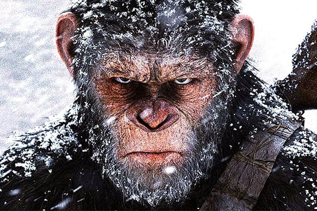 War for the Planet of the Apes': How the VFX Team Created