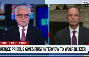 Wolf Blitzer Reince Priebus