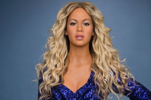 ea69be6bb Beyonce and 5 Other Celebrity Wax Figures That Caused Meltdowns (Photos)