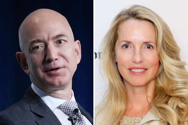 Jeff Bezos Sexual Harassment