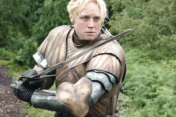 Game of Thrones Has Put Women At The Forefront: Gwendoline Christie