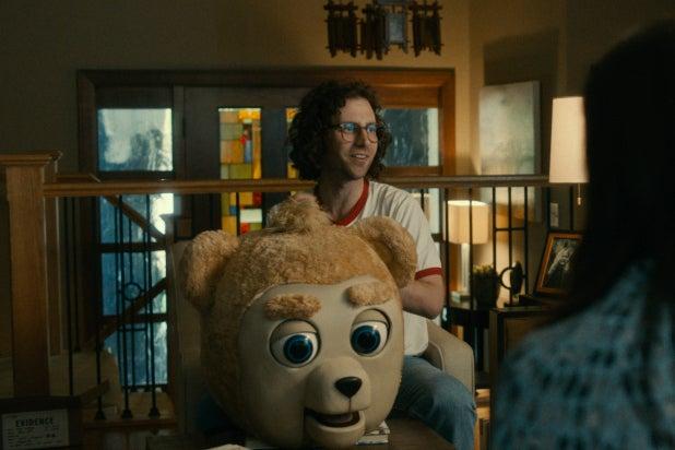 """Képtalálat a következőre: """"brigsby bear"""""""