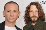 chester bennington chris cornell