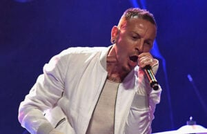 chester bennington linkin park