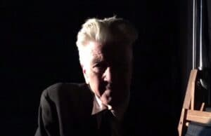 david lynch weird twin peaks comic-con video