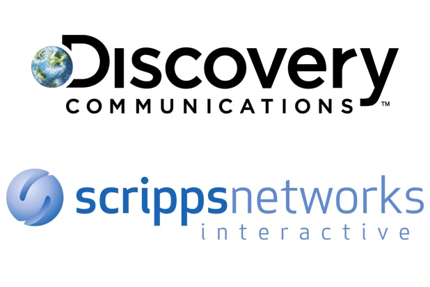 Discovery in merger talks with Scripps Networks