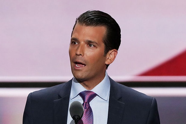 donald trump jr.