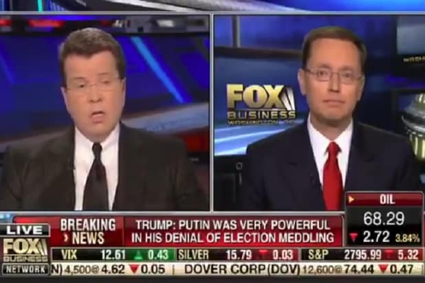 fox news hosts criticize trump neil cavuto russia helsinki putin