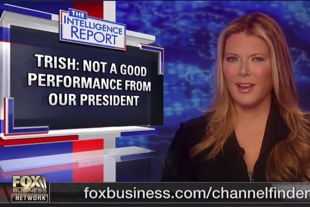 fox news hosts criticize trump trish regan russia helsinki putin