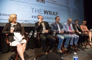 Nobody Speak: Trials of a Free Press