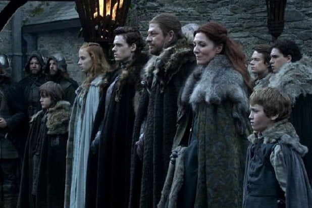 game of thrones 101 how many starks are left