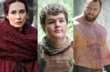game of thrones actors who do more than act split