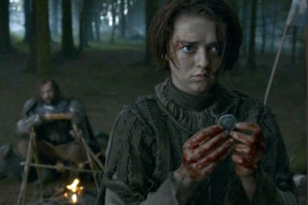 Game of Thrones': Everyone Arya Stark Has Killed So Far