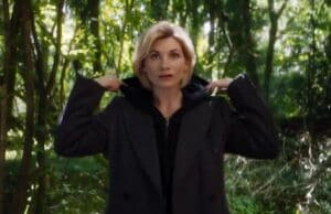 jodie whittaker doctor who 13th Doctor