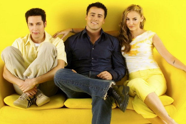 Friends' Creator Talks 'Joey' Spinoff Failure Amid 'Young