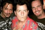johnny depp charlie sheen kevin dillon