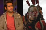 kumail nanjiani orc shadow of war game