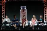 Lifetime Flint Cast
