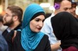 Iftar at Trump Tower-Linda Sarsour