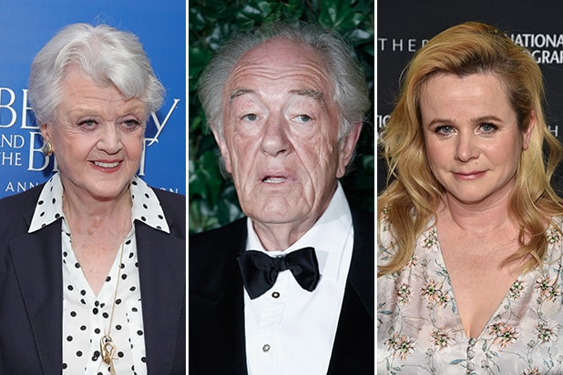 Angela Lansbury Michael Gambon Emily Watson Little Women