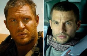 tom hardy logan marshall green