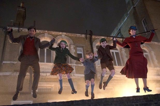 mary poppins returns emily blunt lin manuel miranda