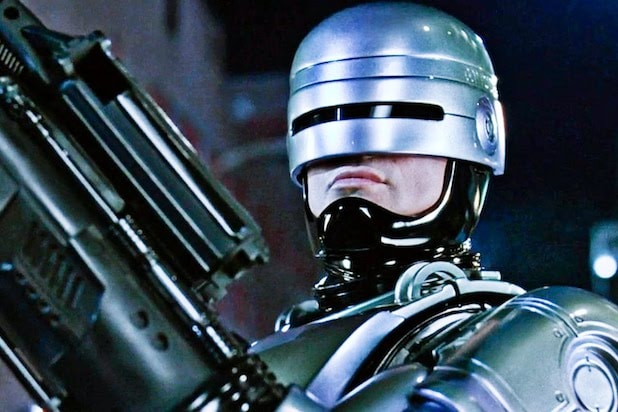 Robocop 30th anniversary