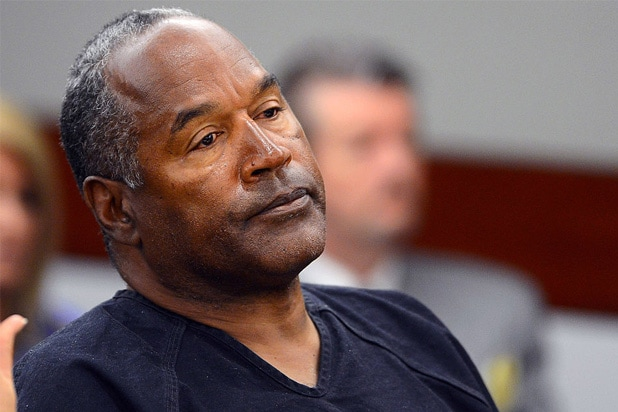 OJ Simpson Says Colin Kaepernick 'Made a Mistake' Kneeling During the National Anthem