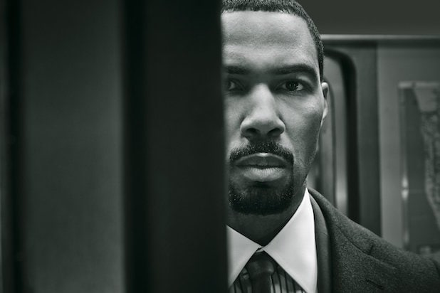 omari hardwick power