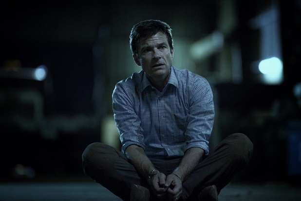 ozark binge watch netflix