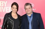 patton oswalt meredith salenger